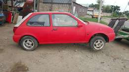 Mazda 121 stripping for spares