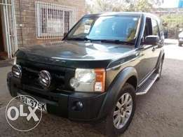 Land Rover Range Rover Discovery 2006 For Quick Sale Asking Price 2.3M