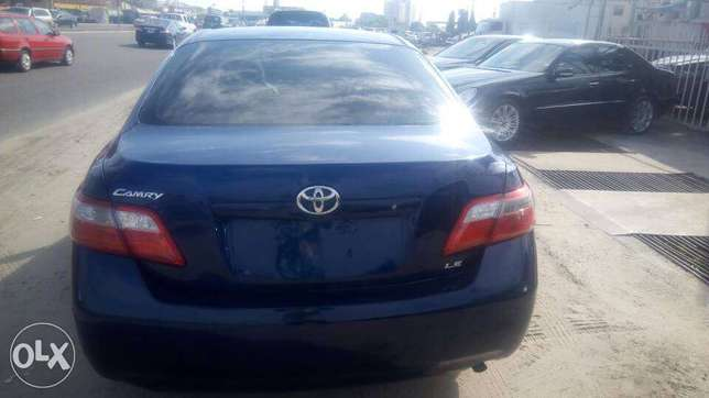 Lovely foreign used 2007 camry up for grabs!!! Lekki - image 4
