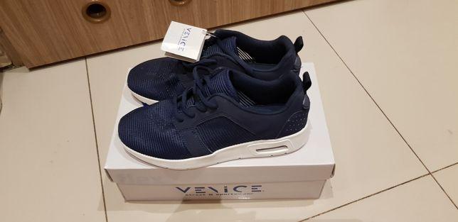 VENICE Deichmann 38 buty sportowe