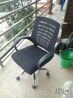 RM Swivel Mesh Office Chair (0955)