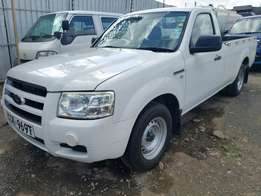Ford Ranger single pick up,newly imported.