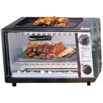 Quality Master Chef 11 Litres Electric Oven
