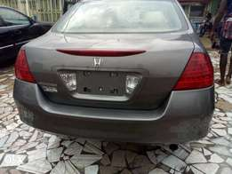 Tok Honda Accord DC