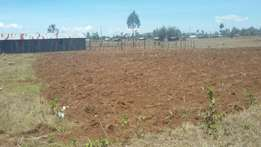 1/8 plot outspan near rehema eldoret