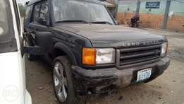 Land Rover discovery edition for sale