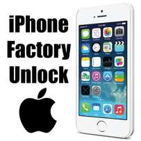 Official iPhone unlocking service.(Not for stolen iDevices)