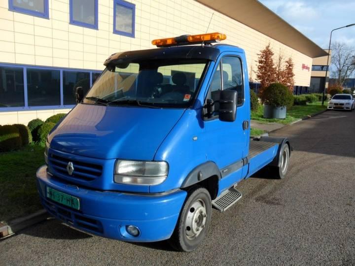 Renault Master - 2001