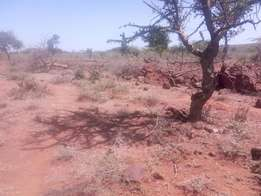 10 acres for sale in Kimuka