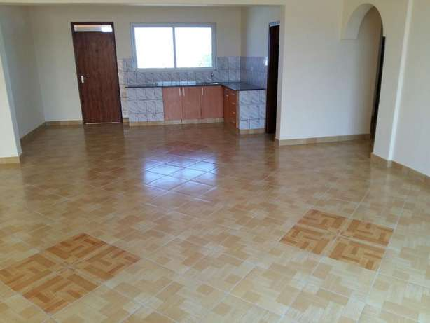 Attractive 3 bedroom apartment TO LET V.O.K Mombasa Island - image 1