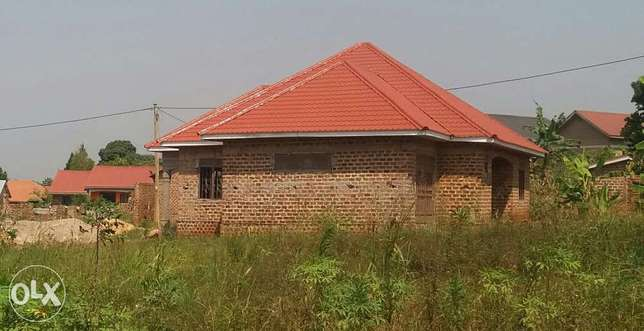 Plot of land Wakiso - image 1