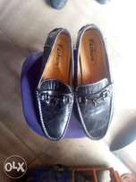 Brand new Size 45 loafas shoe