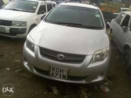 Clean well maintained Toyota fielder on sale
