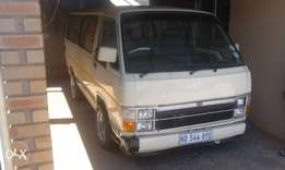 1998 Toyota hiace forsale
