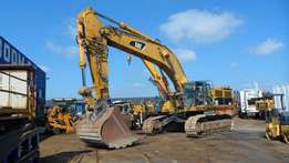 Caterpillar 385CL - To be Imported