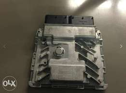 Engine ECU Audi A3 S3 VW Golf VII GTI 2.0 TFSi CJX CHH