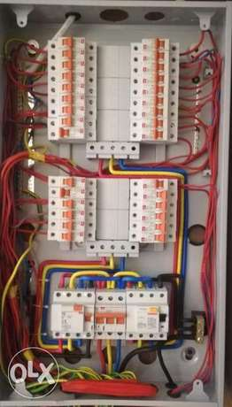 Electrical plumbing painter gypsum my all working professional