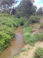 Shamba for sale with clean title
