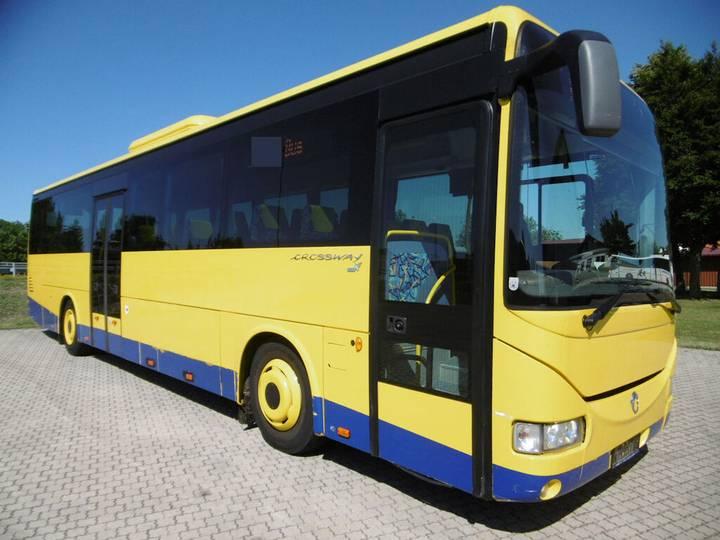 Iveco Crossway SFR 1600 - 2011