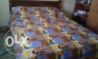 Used Bed Nyali - image 1