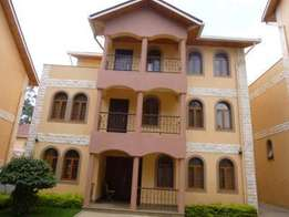 one bedroom Flat - Kileleshwa