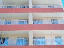 Very spacious elegant 1bedroom n bedsitters to let at Kasarani seasons