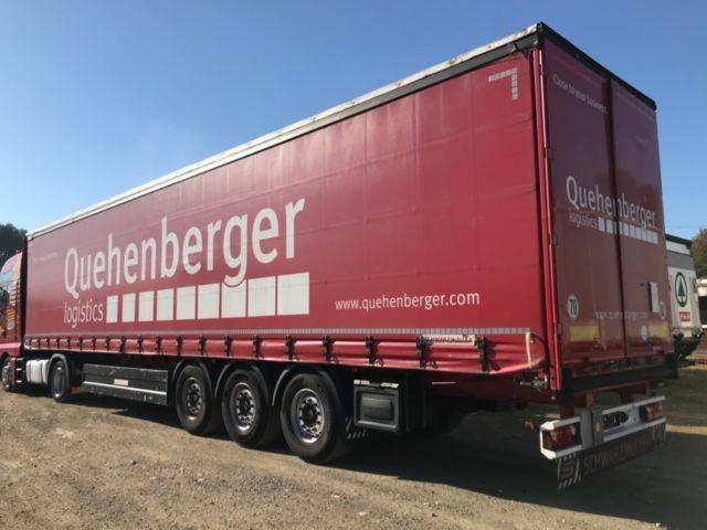 Schwarzmuller JS1 Light MEHR STUCK !! - 2012