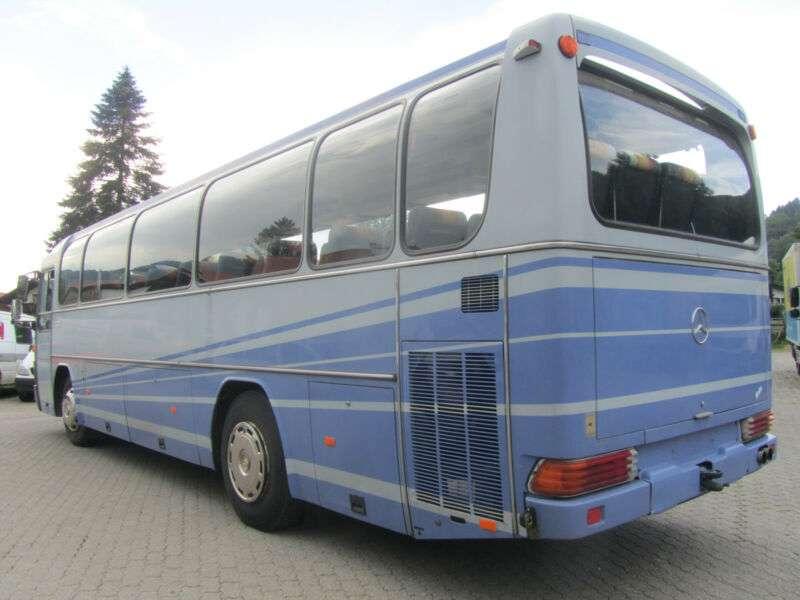Mercedes-Benz O 303 11 R sehr schöner Zustand Fahrschule - 1991 - image 7