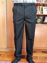 89ed2dbb2aeb Мужские брюки Marks and Spencer 52 р.-36 in, талия 90-95