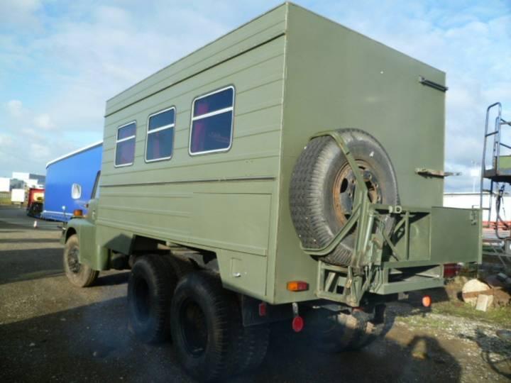 Tatra 148/oldtimer/6x6/ h-kennzeichen - 1976 - image 2