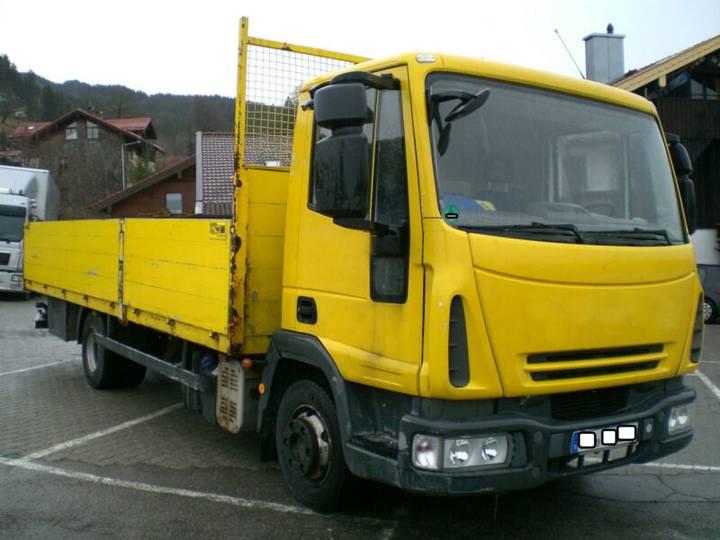 Iveco EUROCARGO ML75E18 - 2009 - image 2