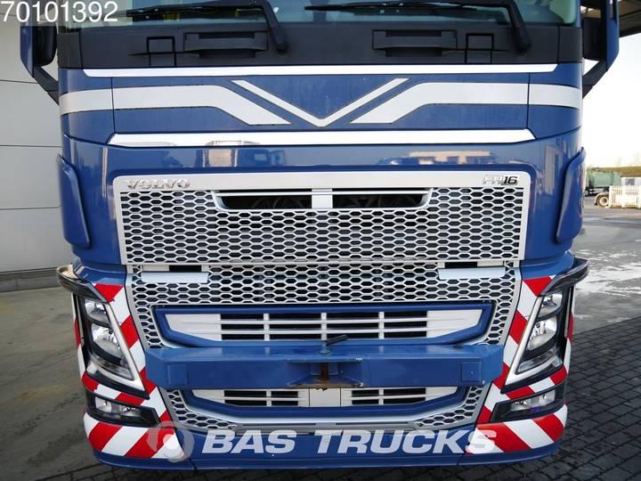Volvo FH16 750 8X4 Liftachse+Lenkachse I-Park Cool Euro 6 - 2015 - image 5