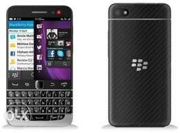 Blackberry Classic Q20, Brand New Sealed With 1 yr Warranty. Call Now