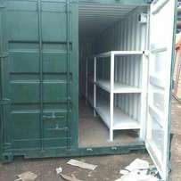 Container solutions kenya