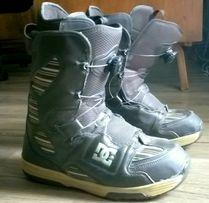 823481e95482 Сноубордические ботинки DC Scout, размер 11