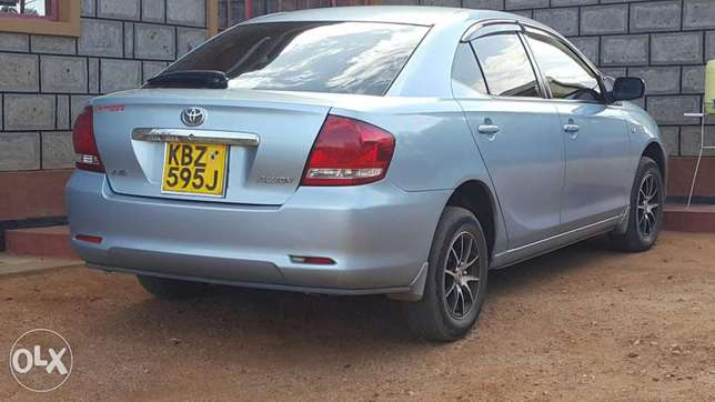 Immaculate car best deal Lavington - image 2