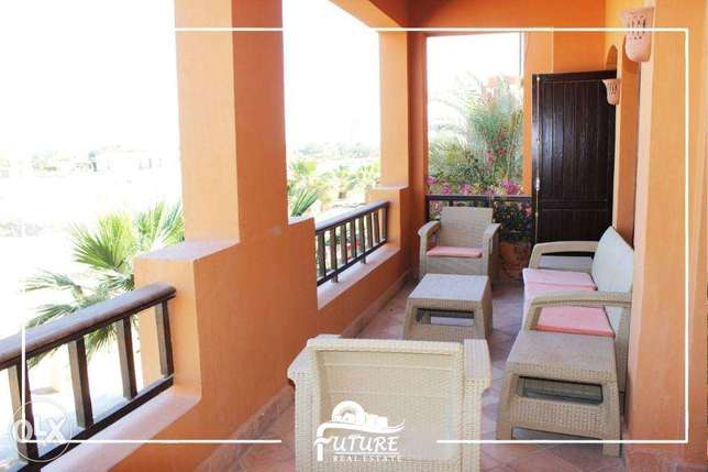 Two Bedrooms in West Golf at El Gouna For Sale