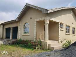 House for sale at ire-akari est. Ibadan