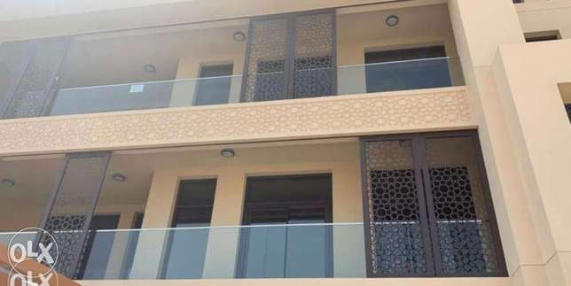 Full Furnished 2BHk+Maid Apartment For Rent in Muscat Bay-Barr al jiss