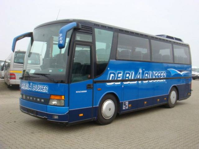 Setra 309 HD - 2000