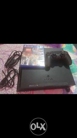 Play station available for sale