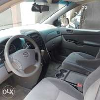 Fresh Toyota Sienna 2005 just landed. Hurry!!