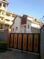 Cheap!New,2bedrm selfcontained tiled flats.Nairobi.