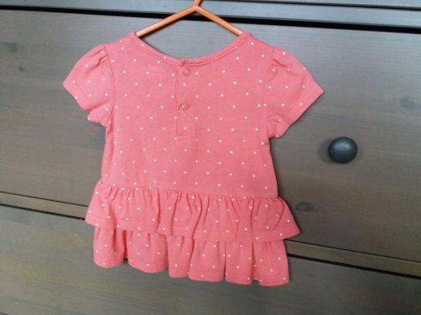 384493b1 Carter's sukienka+bolerko+bloomersy 3-6 miesiecy rozm.68 Kraków ...