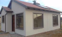 Gable 2 bedroom House for sale