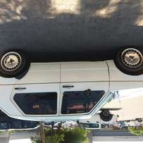 Vw golf 15inc mag rims paper in order and registerd in my name