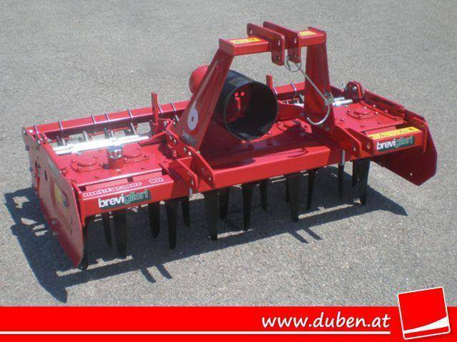 Breviglieri Mek Farmer 80-170 SW