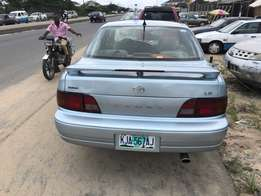 A Very Sharp Toyato Camry for sale at the Best of prices!