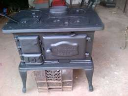 Old woodstove wanted