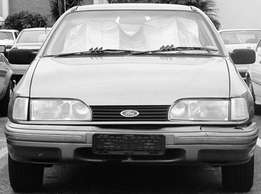 Ford Sapphire 89-93 Replacement parts available from R100.00